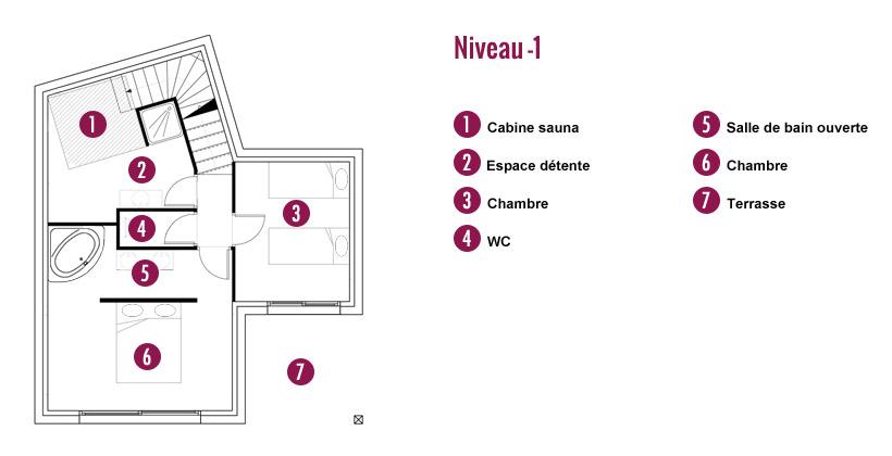 niveau -1